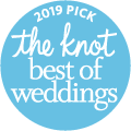TheKnot's 2019 Pick for Best Of