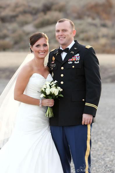 Wedding in Pasco, Washington