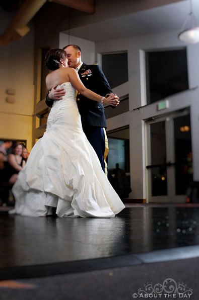 Wedding in Pasco, Washington