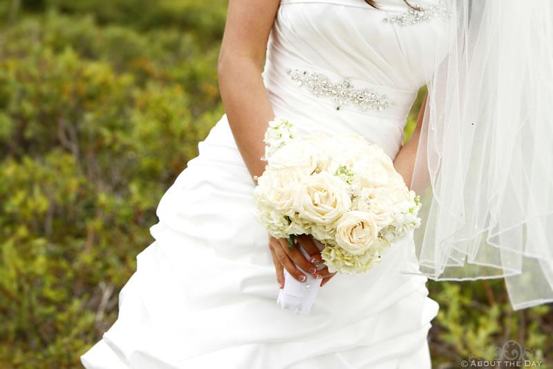 Wedding in Nome, Alaska