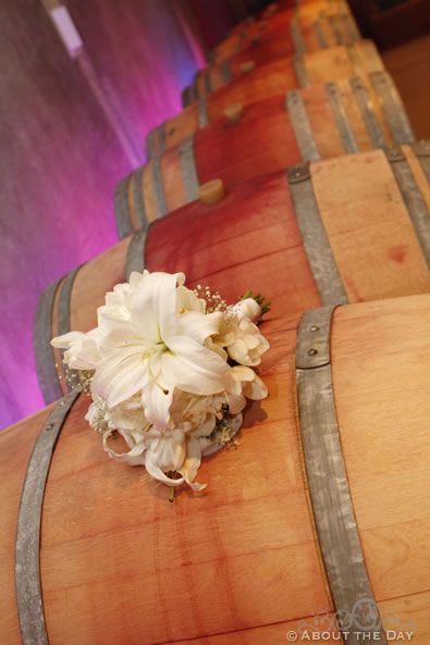 Wedding at Novelty Hill Januik Winery in Woodinville, Washington
