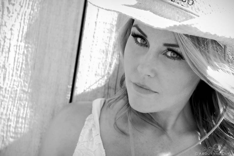 Mackenzie Cowgirl Shoot