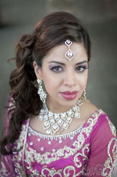 Indian Wedding Celebration in Everett, Washington