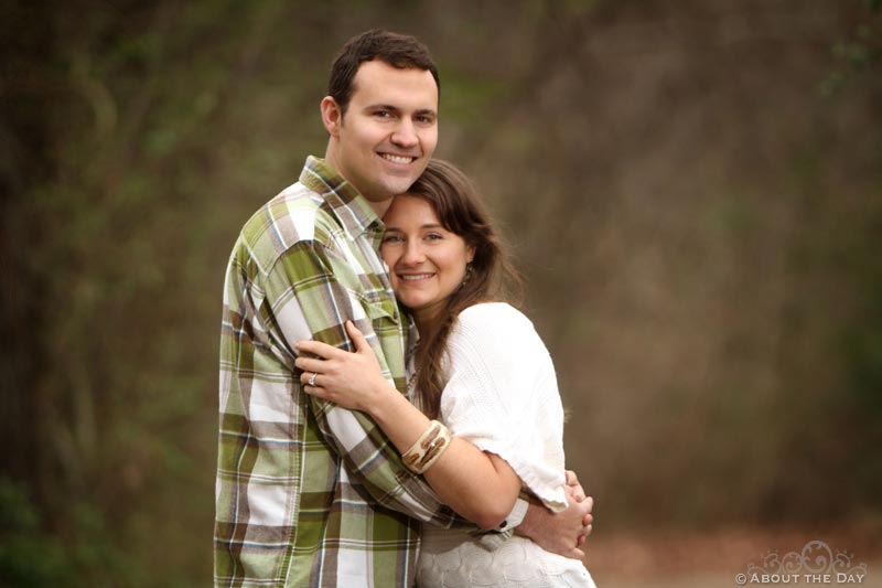 Engagement Photos in Frisco, Texas