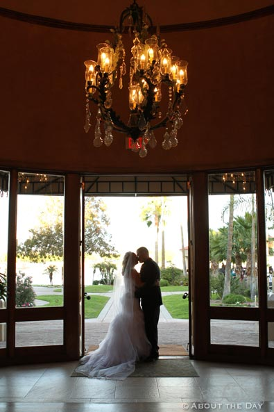 Wedding in Gilbert, Arizona