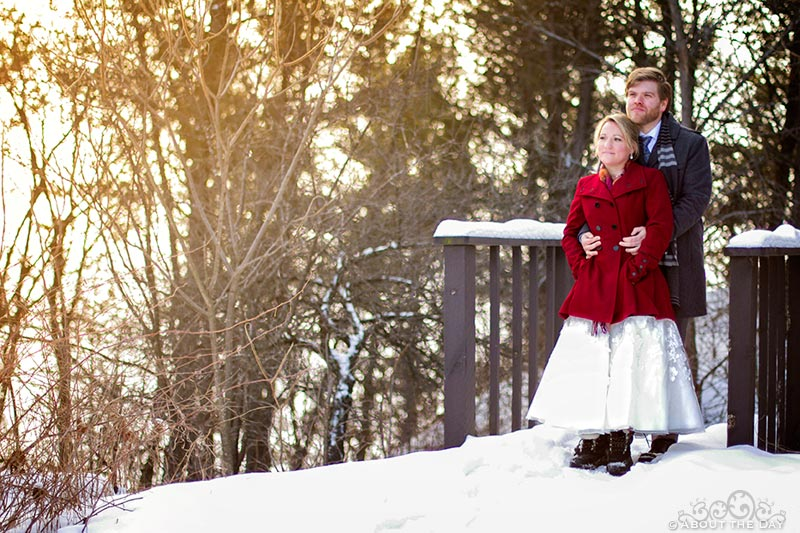 Wedding Photos in Eau Claire, Wisconsin
