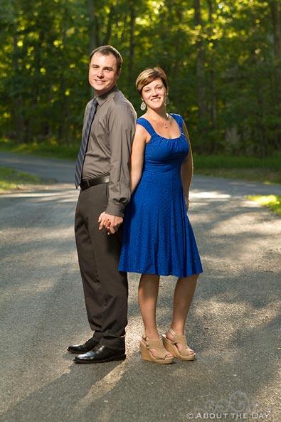 Wedding in Wintergreen Resort, Virginia