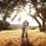 Engagement Session - Calistoga, California