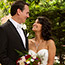 Wedding in Monterey, California