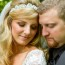Wedding Portrait at Grafton Dells River Park