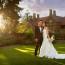Wedding at Thornewood Castle in Lakewood, Washington