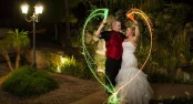 Wedding in Gilbert, Arizona
