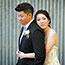 Wedding in West Covina, California