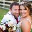 Wedding in Olympia, Washington